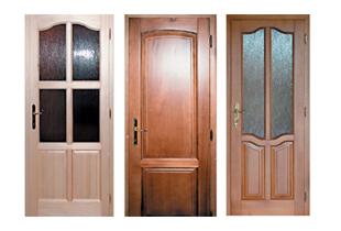 Interiérové dveře šumperk